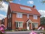"Thumbnail to rent in ""The Sheringham"" at Silfield Road, Wymondham"