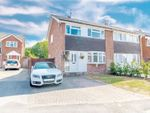 Thumbnail for sale in Sycamore Close, Woodley, Reading