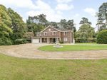 Thumbnail for sale in Westwood Road, Windlesham