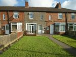 Thumbnail to rent in Field Drive, Shirebrook, Mansfield