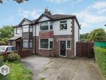 Thumbnail to rent in Longsight, Bolton