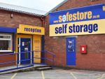 Thumbnail to rent in Safestore Self Storage, Kingston Business Centre, Chestergate, Stockport