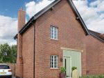 Thumbnail to rent in The Elm, Moira, Leicestershire