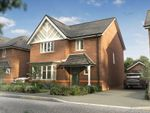 "Thumbnail to rent in ""The Wyatt"" at Parkers Road, Leighton, Crewe"