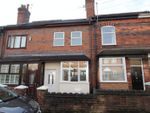 Thumbnail to rent in Sparrow Terrace, Porthill, Newcastle-Under-Lyme