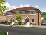 Thumbnail for sale in Mcevoy Gardens, Ludgershall