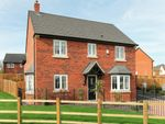 "Thumbnail to rent in ""The Winchester"" at West Cross Lane, Mountsorrel, Loughborough"