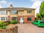 Thumbnail for sale in Brookside Avenue, Southampton