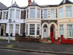 Thumbnail for sale in Donald Street, Roath, Cardiff