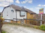 Thumbnail for sale in Freshwater Road, Walderslade, Chatham, Kent