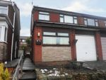 Thumbnail to rent in Ashdene Rise, Oldham, Lancashire