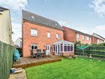 Thumbnail to rent in Bulrush Place, Staverton, Trowbridge