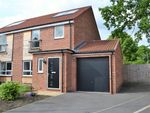 Thumbnail for sale in Turner Close, York