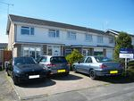 Thumbnail to rent in Llewellin Close, Upton, Poole