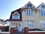 Thumbnail to rent in Park Avenue, Porthcawl
