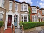 Thumbnail for sale in Blenheim Road, Walthamstow, London