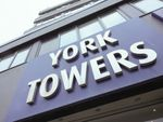 Thumbnail to rent in York Towers, 383 York Road, Leeds, West Yorkshire
