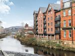 Thumbnail for sale in City Wharf, 1 Nursery Street, Sheffield, South Yorkshire