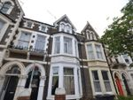 Thumbnail for sale in Connaught Road, Roath, Cardiff