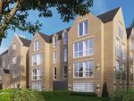 Thumbnail to rent in Plot 26, Beauchief Grove
