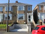 Thumbnail for sale in Norfolk Road, Laira, Plymouth