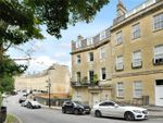 Thumbnail to rent in Lansdown Place West, Bath