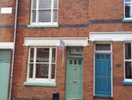 Thumbnail to rent in Shelly Street, Leicester