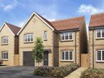 "Thumbnail to rent in ""The Warwick"" at Bedford Road, Houghton Regis, Dunstable"
