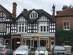 Thumbnail to rent in Room 4, 11 Windsor End, Beaconsfield, Buckinghamshire