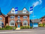 Thumbnail to rent in Plot 24, The Bowdon, Roseacre Gardens, New Road, Rufford