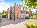 Thumbnail for sale in Victoria Avenue, Grappenhall, Stockton Heath, Cheshire