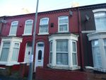 Thumbnail to rent in Gwladys Street, Liverpool, Merseyside, Uk