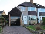 Thumbnail 3 bedroom semi-detached house for sale in Croft Way, Menston, Ilkley