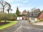 Thumbnail for sale in Redcrest Gardens, Camberley, Surrey