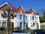 Thumbnail to rent in Eaton Crescent, Uplands, Swansea.