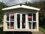 Thumbnail to rent in Broadland Sands Holiday Park, Coast Road, Corton, Lowestoft