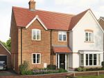 "Thumbnail to rent in ""The Kendal"" at Saunders Way, Basingstoke"