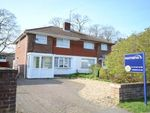 Thumbnail for sale in Nightingale Road, Woodley, Reading