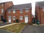Thumbnail for sale in Humber Road, New Stoke Village, Coventry, West Midlands