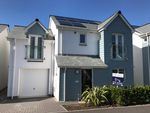 Thumbnail for sale in Queens Close, Westward Ho!