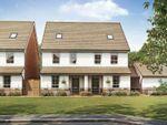 "Thumbnail to rent in ""Knighton"" at Hamble Lane, Bursledon, Southampton"