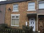 Thumbnail to rent in Beatrice Street, Ashington