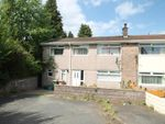 Thumbnail for sale in Garden Close, Llanbradach, Caerphilly Borough