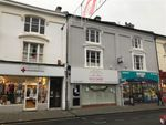 Thumbnail to rent in Retail/Office Premises In A Prime Position TQ12, Devon