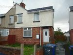 Thumbnail for sale in Paxton Avenue, Carcroft, Doncaster.