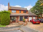 Thumbnail for sale in Prince William Close, Findon Valley, Worthing