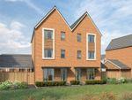 Thumbnail to rent in House 16 - The Oxbridge, Dol Werdd, Plasdwr, Cardiff