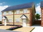 Thumbnail to rent in The Viscountess, Plot 61 Limetrees, Pontefract