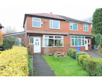Thumbnail for sale in Bow Meadow Grange, Manchester
