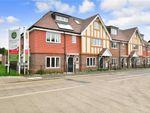 Thumbnail to rent in Hillcrest Road, Marlpit Hill, Kent